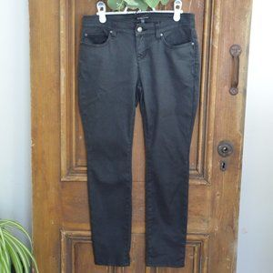 Eileen Fisher Organic Cotton Stretch Skinny Jeans